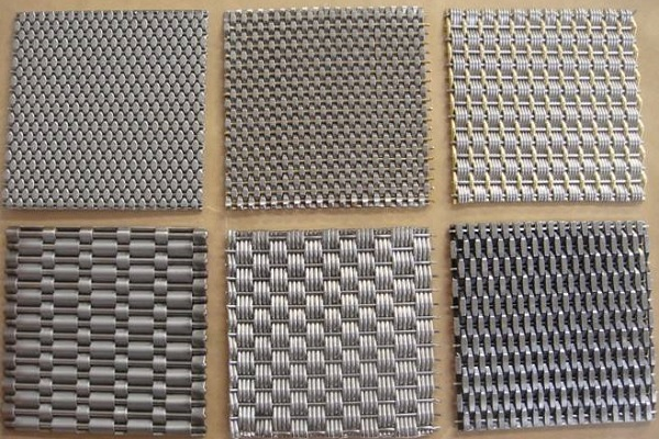 Decorative Metal Mesh-1