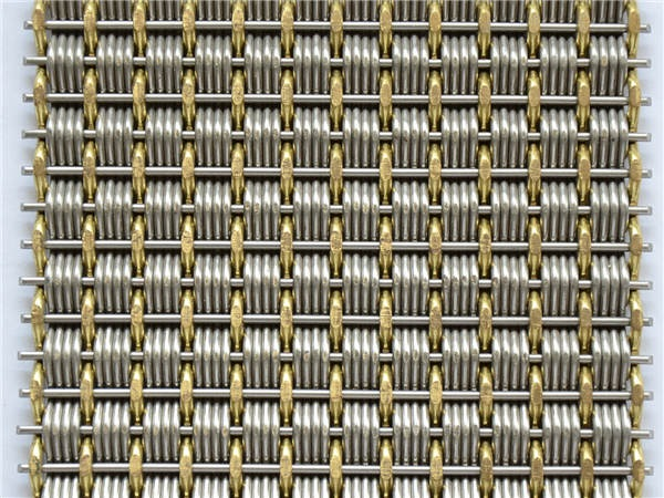 Decorative Metal Mesh-12