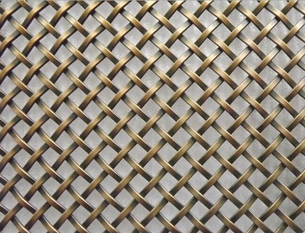 Decorative Metal Mesh-3