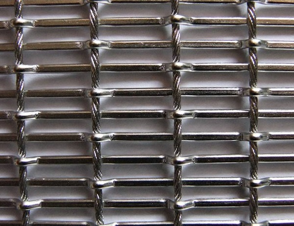 Decorative Metal Mesh-6