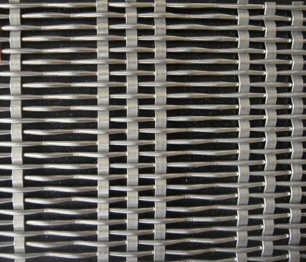 Decorative Metal Mesh-7