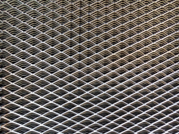Decorative Metal Mesh-8
