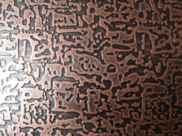 Etched Stainless Steel Sheet-7