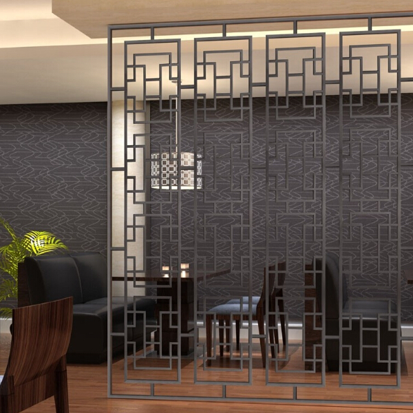 Stainless Steel Screen-8