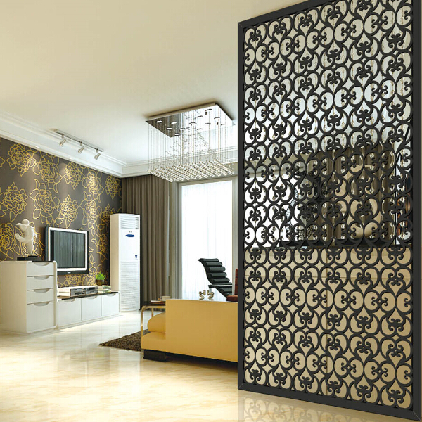Stainless Steel Screen-9
