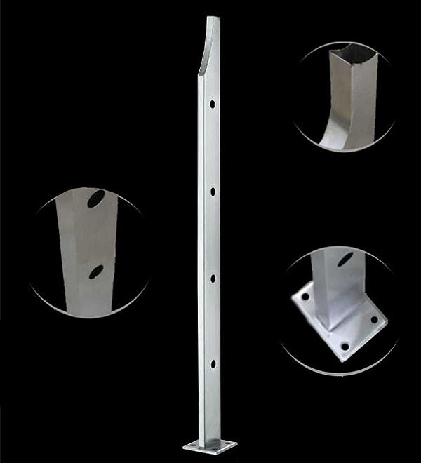 stainless steel balustrade-2