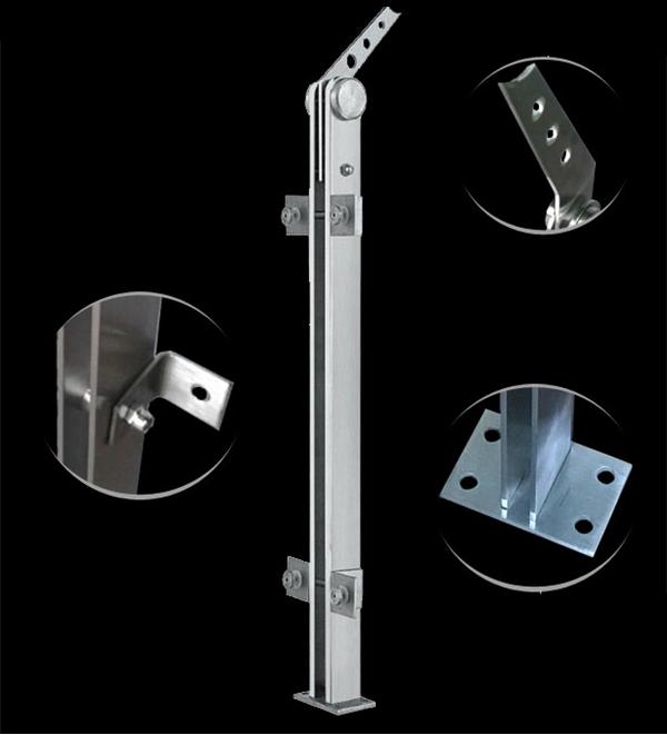 stainless steel balustrade-3
