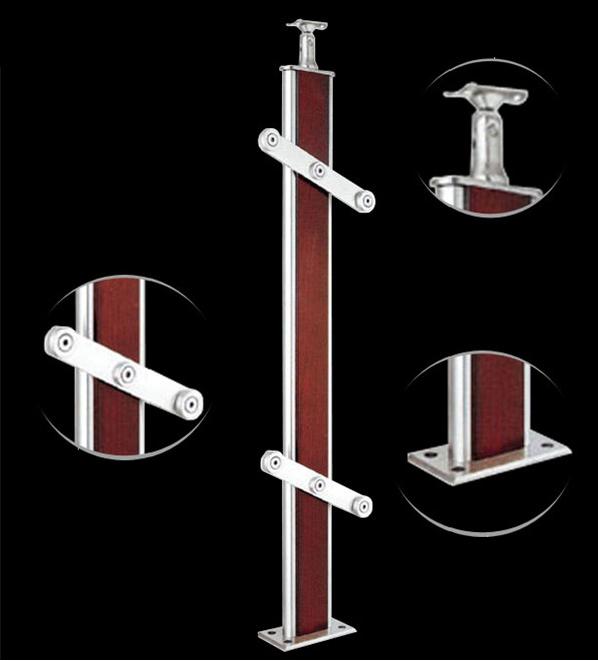 stainless steel balustrade-4