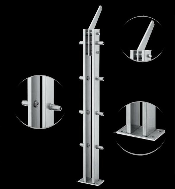 stainless steel balustrade-6