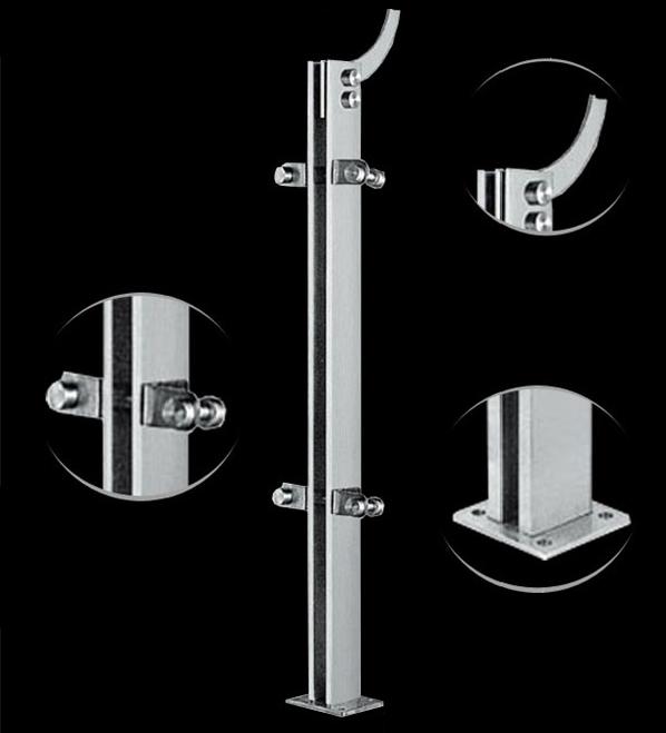 stainless steel balustrade-7