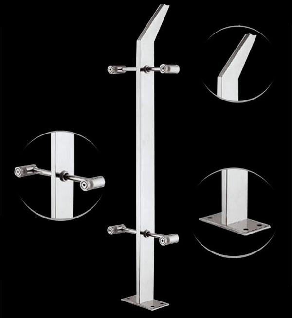 stainless steel balustrade-8